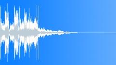 Suspense And Doom - Sting - Bumper Stock Music
