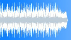 Stock Music of Tough Enough (15-secs version)