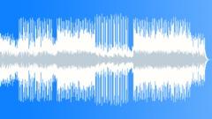 Cloudy Dreams (Underscore version) - stock music