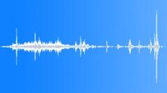 Frozen Socket Twinker 8 Long  Sound Effect