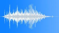 Frozen Object Drag 1 - sound effect