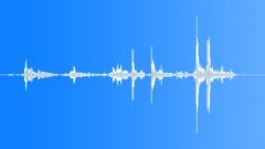 Frozen Socket Twinker 7 Sound Effect