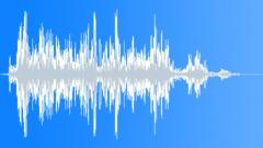 Frozen Object Drag 5 Sound Effect