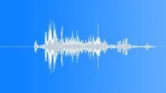 Frozen World Item Hit 3 - sound effect