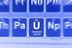 Symbol of Uranium Kuvituskuvat