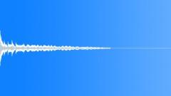 Pan Sparkle 01 - sound effect