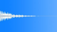 Pan Sparkle 03 - sound effect