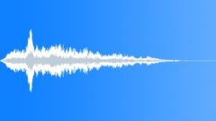 Terror Background 01 - sound effect