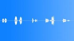 Dagnabbit Sound Effect