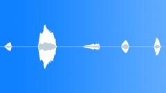 Eh - sound effect