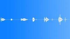 Inhale Exhale - sound effect