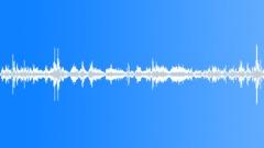 Volcano alert Banos Ecuador - sound effect