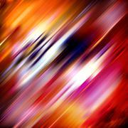 abstract motion blur background vector illustration - stock illustration