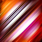 Stock Illustration of abstract motion blur background vector illustration