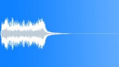 Award Fanfare 02 - sound effect