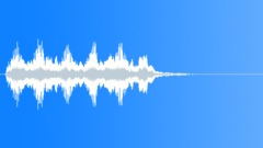 Award Fanfare 05 - sound effect