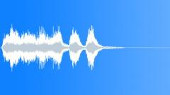 Award Fanfare 04 - sound effect