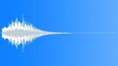Marimba Try Again 01 - sound effect