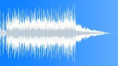 Stock Music of Wave Walker (15-secs version)