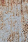 Stock Photo of Rust metal texture background