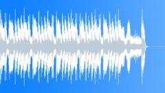 Stock Music of Gauge Patrol - Groovy Upbeat Retro Rock (15 sec background)