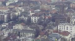 Budapest süllyedés Inspire - stock footage