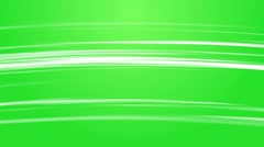 abstract elegant wind animation on colorful motion background green - stock footage