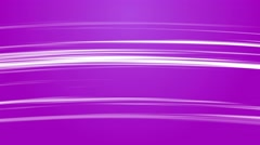 abstract elegant wind animation on colorful motion background purple - stock footage