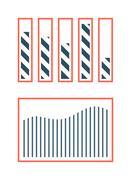 Stock Illustration of Vector progress loading bar symbol template