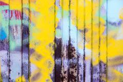 graffiti background - stock illustration