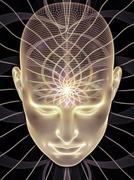 Stock Illustration of Vision of Insight
