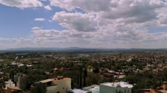 Timelapse San Miguel de Allende Stock Footage