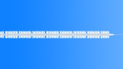 Strange Synthesizer Sound - stock music
