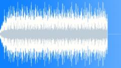 Stock Music of Strange Synthesizer Sound