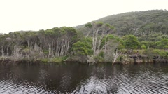 Wilsons Promontory National Park Stock Footage