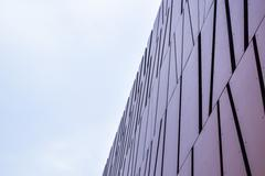 Abstract Building background of Los Angeles Beverly Hills modern office building Kuvituskuvat