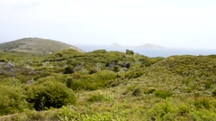 Wilsons Promontory National Park - stock footage