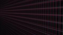 Light streaks Stock Footage