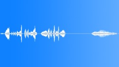 Speech editing audio scrub - sound effect