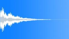 Powerful Fairy Magic 03 Sound Effect