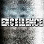 excellence - stock illustration