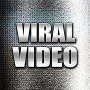 Viral video Stock Illustration