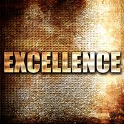 Excellence Stock Illustration