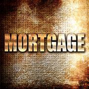 Mortgage Stock Illustration