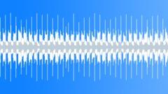 Summer Joy - Piano Theme, Kick Drum, Claps ( Loop ) - stock music