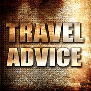 Travel advice Stock Illustration