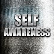 Self awareness Stock Illustration
