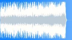 England (Jerusalem By Parry/Blake) Stock Music