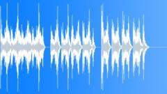 Xylophone Distort Stock Music