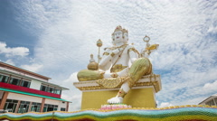 Brahma big Stock Footage